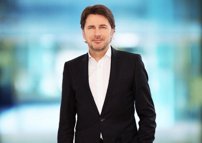 Krzysztof Tronowski