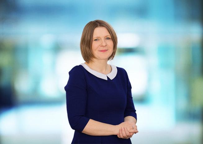 dr n. biol. Ewa Olchawa