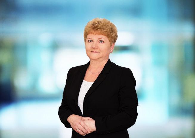 Barbara Łukawska
