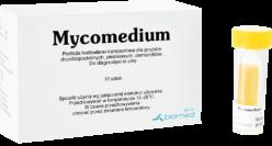 Mycomedium