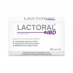LACTORAL® IBD