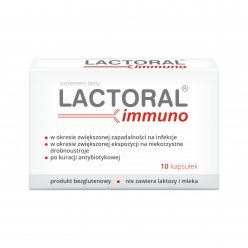 LACTORAL® immuno