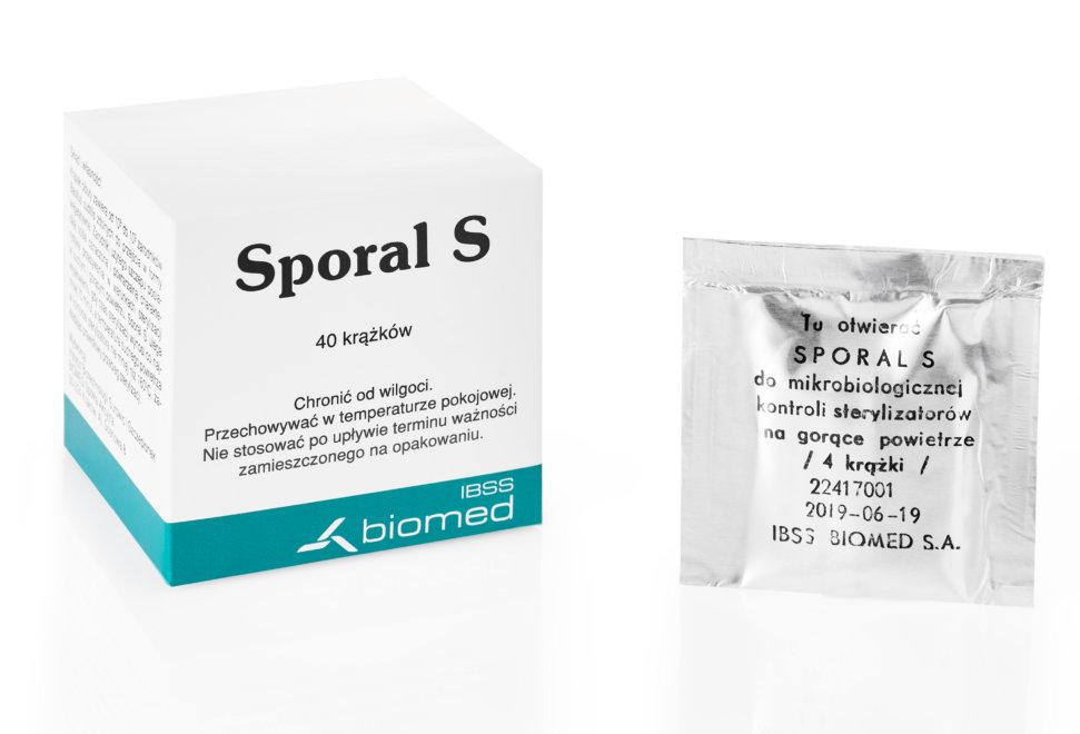 Sporal S