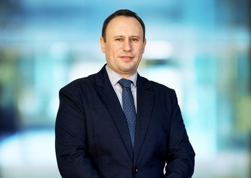 Michał Szerer