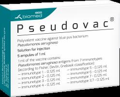PSEUDOVAC